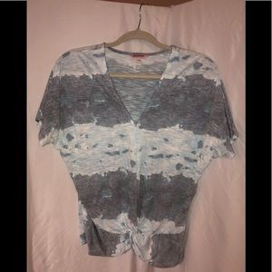 Juicy couture t-shirt size S